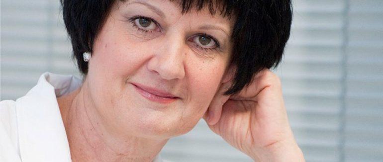 Úvodník RNDr. Dana Hanuláková