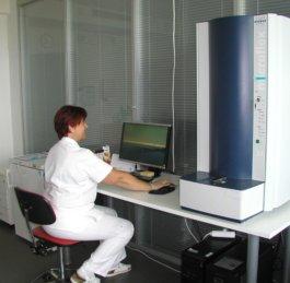 Využití a přínos sofistikované metody MALDI-TOF