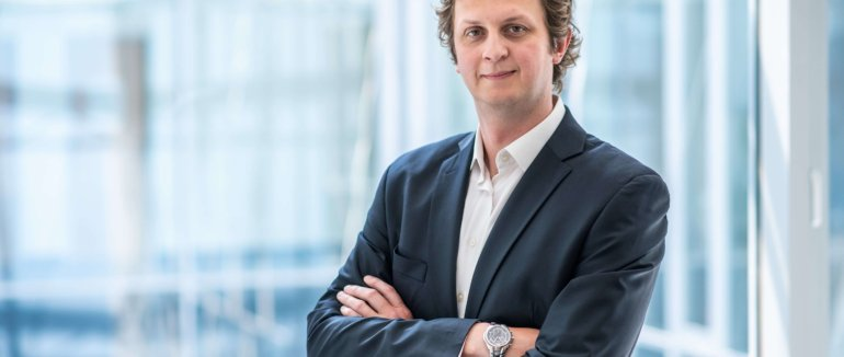 Úvodník – RNDr. Michal Laurenčík PhD.