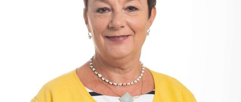 Úvodník – MUDr. Jarmila Bečvářová